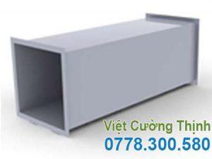 Ống tiêu âm, hệ thống hút khói tại Việt Cường Thịnh.