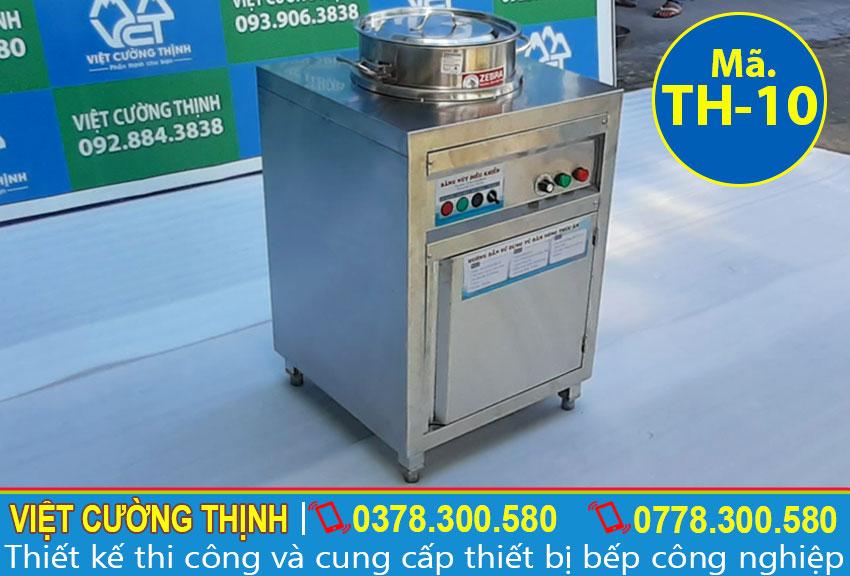 Liên hệ VCT tư vấn báo giá bán tủ hâm canh 26 lít, tủ hâm cơm canh thức ăn uy tín chuyên nghiệp giá gốc tại xưởng.