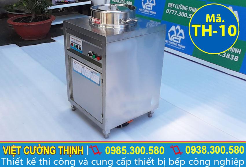 Tủ hâm nóng canh loại 26 lít, tủ hâm nóng thức ăn, tủ giữ nóng cơm canh thức ăn 26 lít.