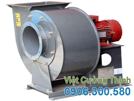 Motor quạt hút khói Việt Cường Thịnh