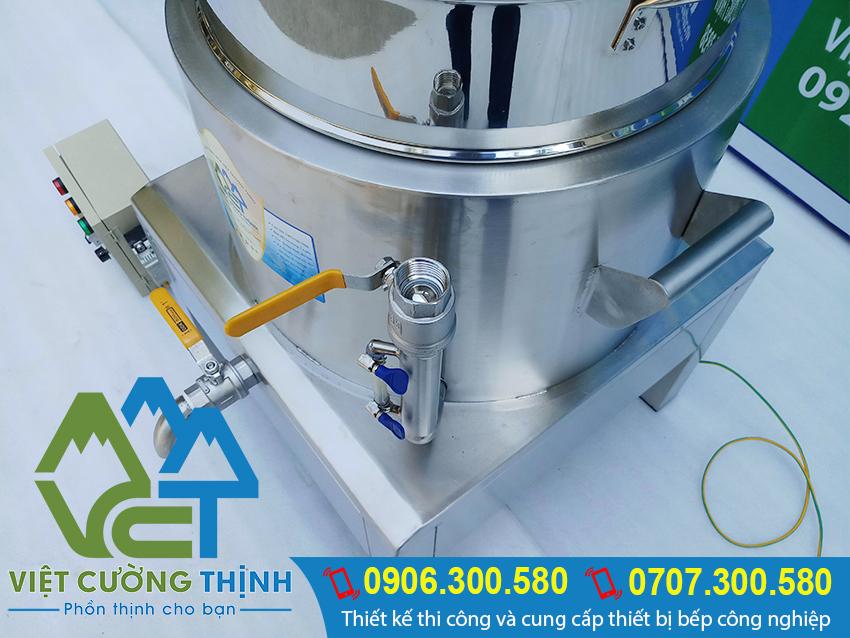 Xửng hấp cơm tấm bằng điện, xửng điện hấp cơm tấm, nồi hấp cơm tấm bằng điện giá gốc tại xưởng VCT được rất nhiều khách hàng tin chọn.
