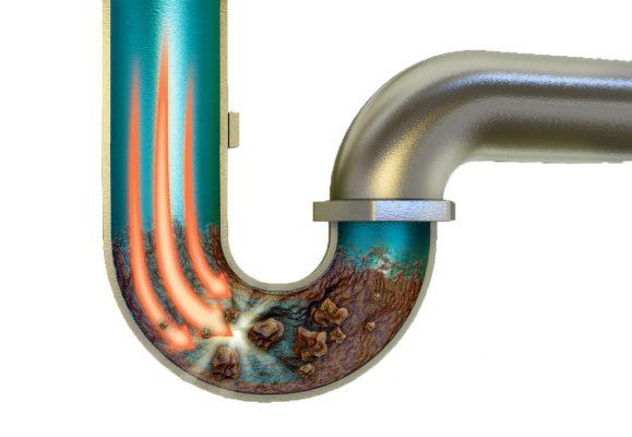 Cách xử lý đường ống thoát nước khi tắc ngẽn