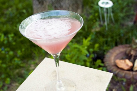 Cách pha chế cocktail mary pickford