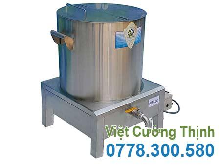 Nồi nấu phở bằng điện 80L tại VCT địa chỉ mua bán nồi nấu phở điện uy tín chất lượng cao.