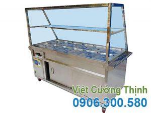 Tủ hâm nóng thức ăn 12 khay, tủ trưng bày hâm nóng thức ăn 12 khay, tủ trưng bày giữ nóng thức ăn 12 khay giá tốt.
