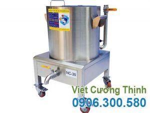 Nồi nấu cháo bằng điện 30L giá tốt tại Việt Cường Thịnh.