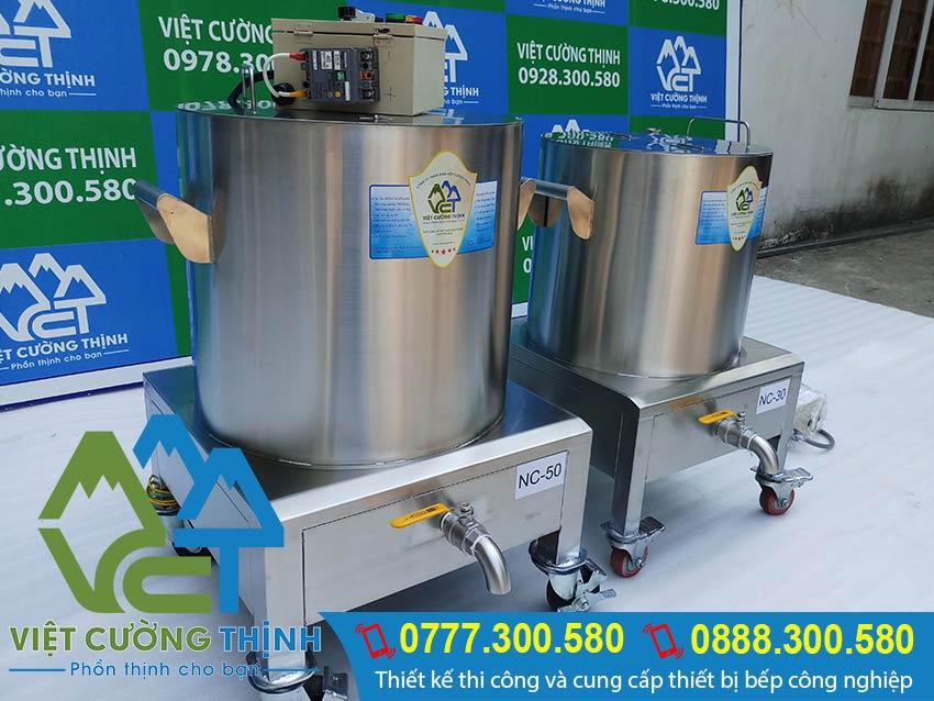 Liên hệ VCT báo giá nồi nấu cháo bằng điện, giá bán nồi nấu cháo công nghiệp bằng điện tại VCT uy tín giá tốt tại TP HCM và giao hàng tận nơi các tỉnh.