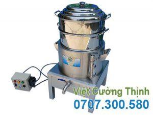 Báo giá nồi hấp bánh bao2 tầng, Nồi hấp báng bao chất lượng tại Việt Cường Thịnh