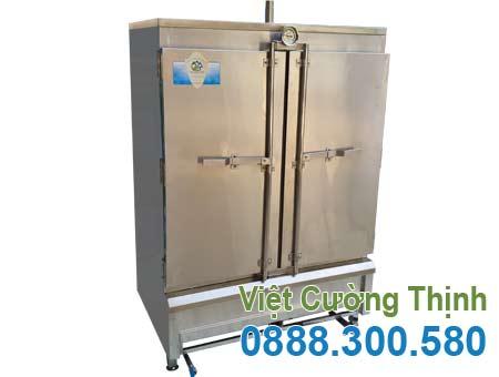 Tủ nấu cơm công nghiệp sử dụng gas THC-50/G
