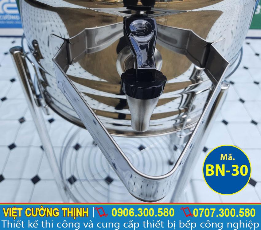Vòi nước Bình nước inox 304