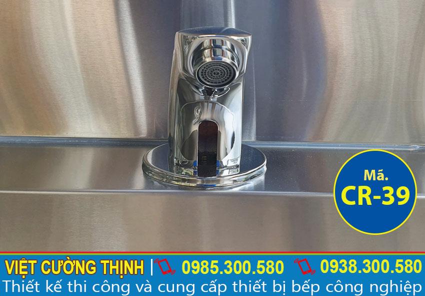 Vòi xả nước bồn rửa tay