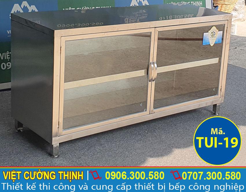Tủ inox chưa đồ TUI-19 (02)